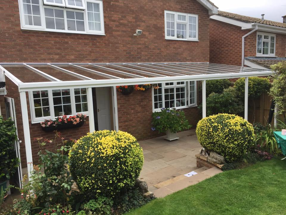 Bb Canopies Professional Installations